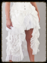 Burlesque Bride Skirts